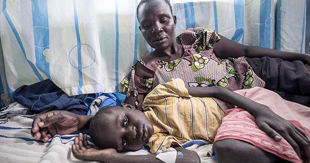 Le confinement va causer des centaines de milliers de morts supplémentaires par le paludisme !