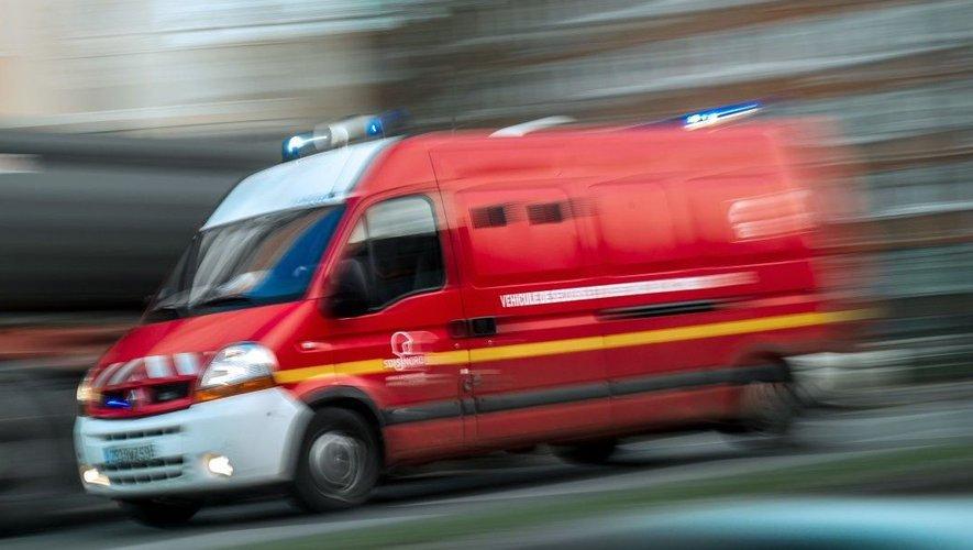 À 65 ans, elle s'échappe de sa maison de retraite en dérobant le camion des pompiers