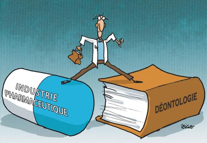 L'Agence européenne du médicament est totalement corrompue !