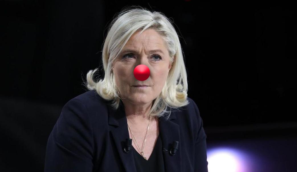 Coronavirus : Marine Le Pen est pour la fermeture des écoles !