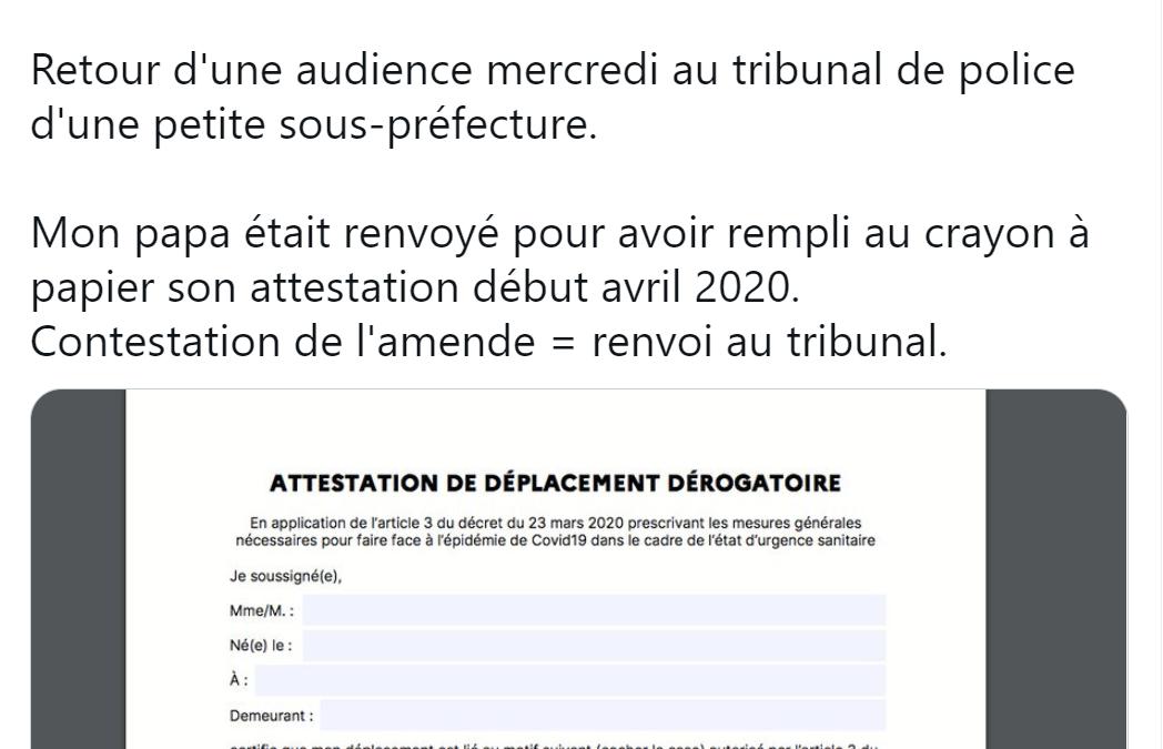Covid19/Macron : l'État de droit est mort en France, ainsi que la Raison !
