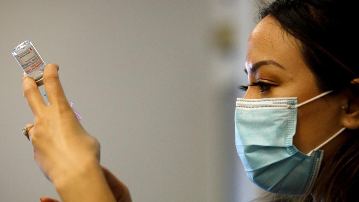 Défiance envers les vaccins Covid : une anonymisation des vaccins est souhaitée !