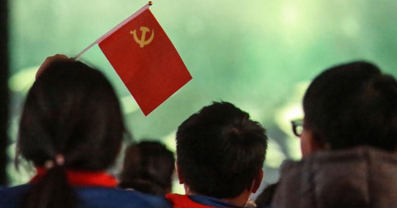 Dictature : la Chine lance une nouvelle application permettant aux citoyens de signaler les autres pour avoir exprimé des « opinions erronées »