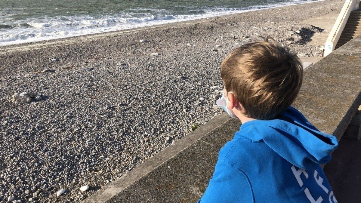 Confinement : le génial préfet de Seine-Maritime n'exclut pas de fermer les plages et les quais !