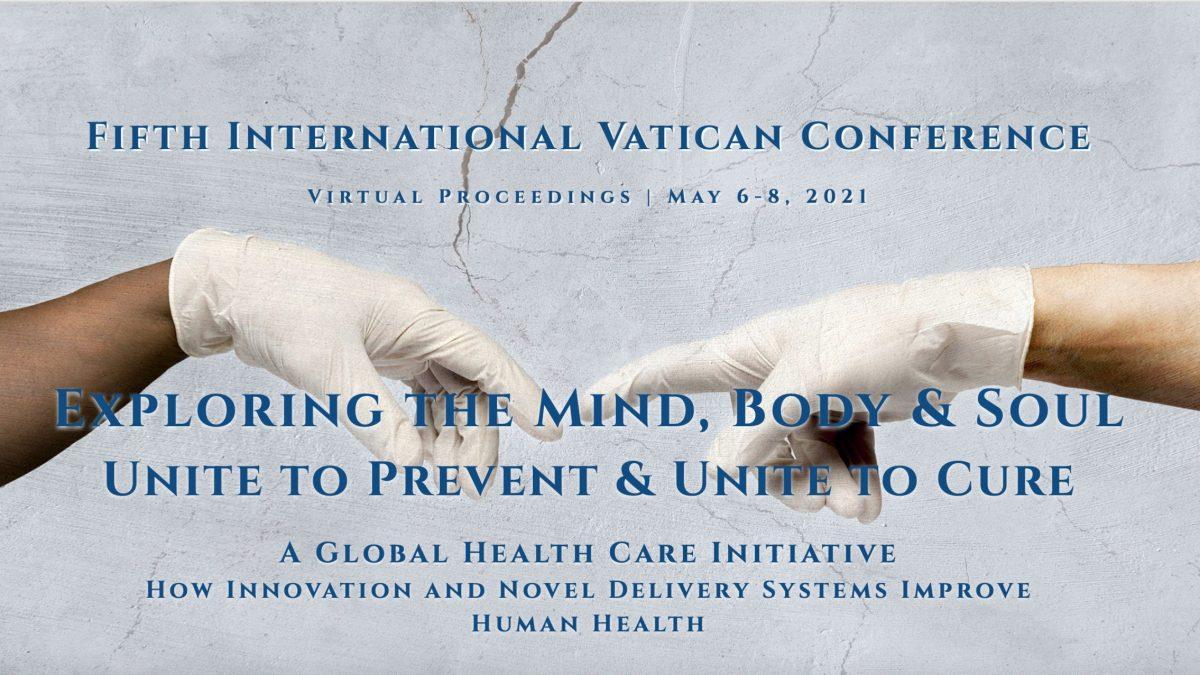 Pourquoi une conférence internationale sur la santé au Vatican ?