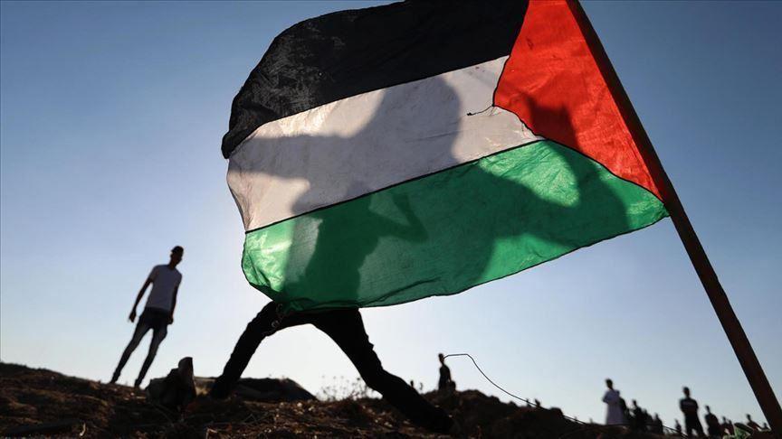 Le député Gwendal Rouillard en appelle à la France et à l'UE afin de condamner les autorités israéliennes et reconnaître l'État palestinien