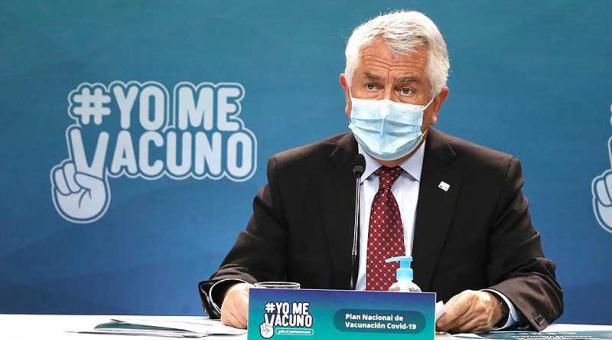 Coup de théâtre : le Chili, pays où 75% de la population est déjà vaccinée, annonce un reconfinement