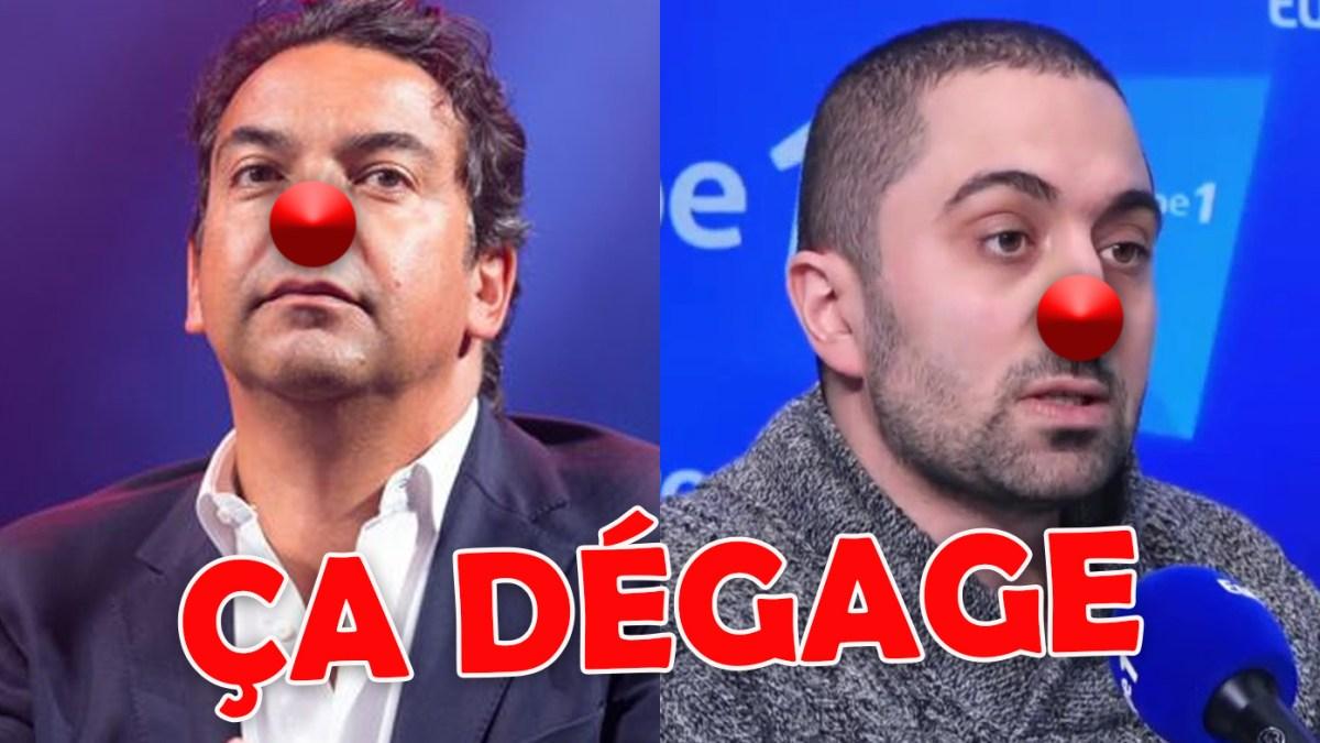 Audiences en berne et recettes en chute libre à Europe 1 : Patou Cohen et Jimmy Mohamed… sur la sellette !