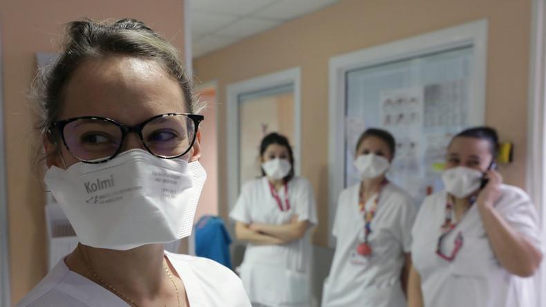Le ministère de la Santé rappelle 17 millions de masques FFP2 possiblement nocifs