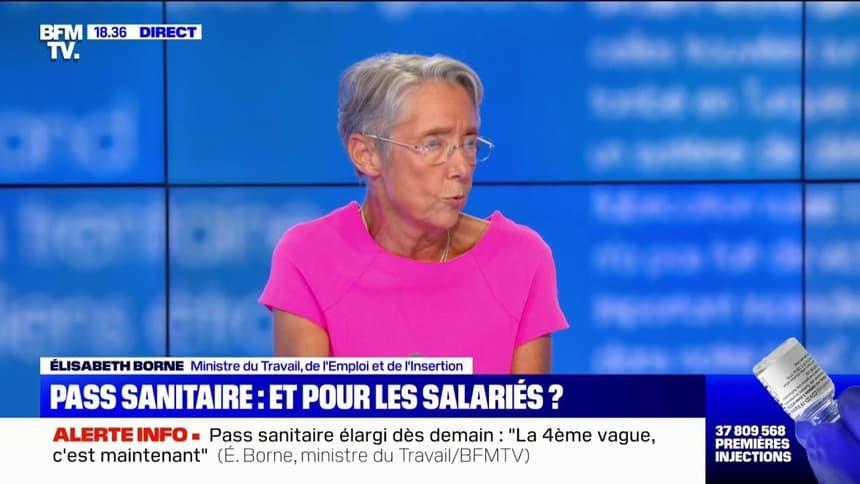 Suspension du contrat de travail sans rémunération pour les salariés sans pass sanitaire valide : le mutisme des syndicats confine à de la complicité !