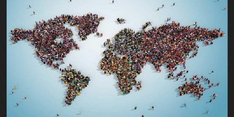 Propagande : «Faut-il réduire la population mondiale pour sauver la planète ?»