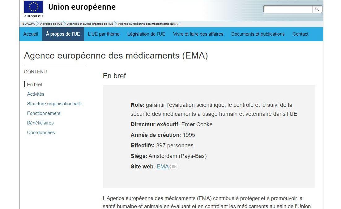 Les charlatans Véran/Delfraissy… imposent une 3e dose sans l'aval de l'AEM ni de l'OMS !