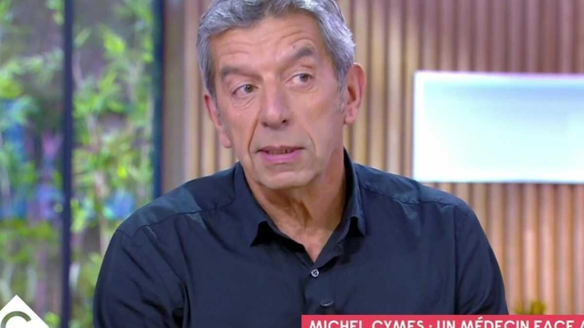 Michel Cymès toujours plus ridicule et pathétique !