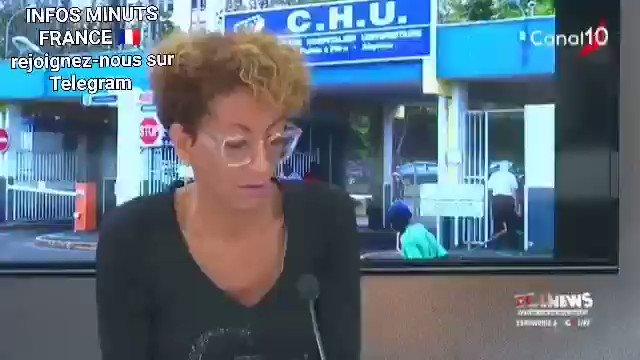 Guadeloupe : une avocate porte plainte contre les représentants de l'État et les autorités sanitaires pour avoir failli
