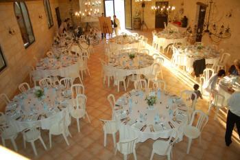 CHATEAU LA CAUSSADE Location De Salle VAYRES Salle De