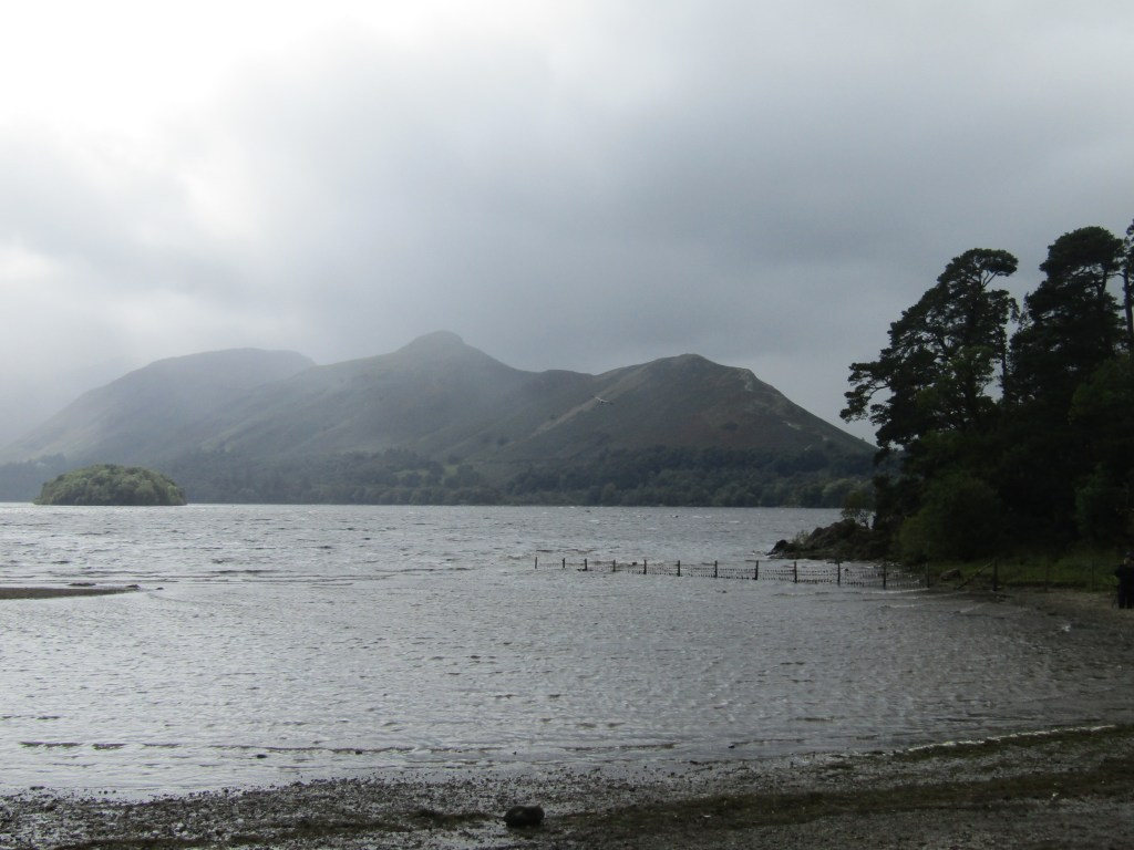 A Visit to the Lake District