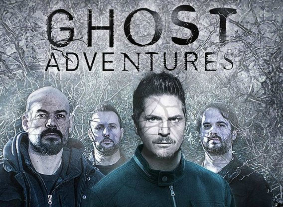 My Top 5 Ghost-Hunting TV Shows