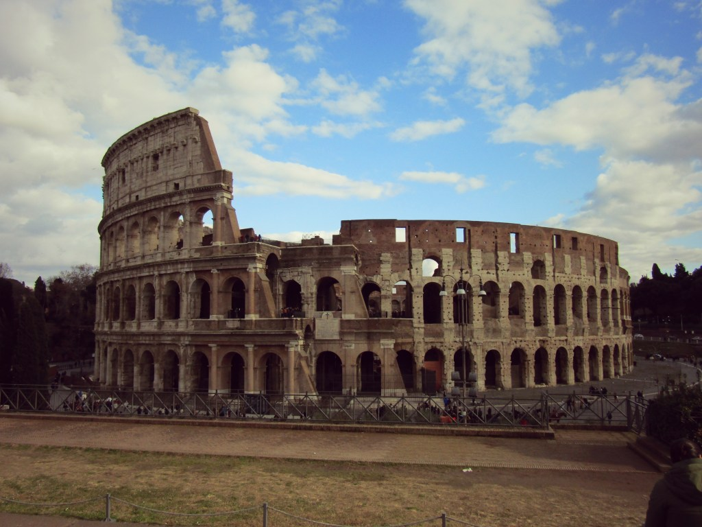 2 Days in Rome – Exploring the Eternal City