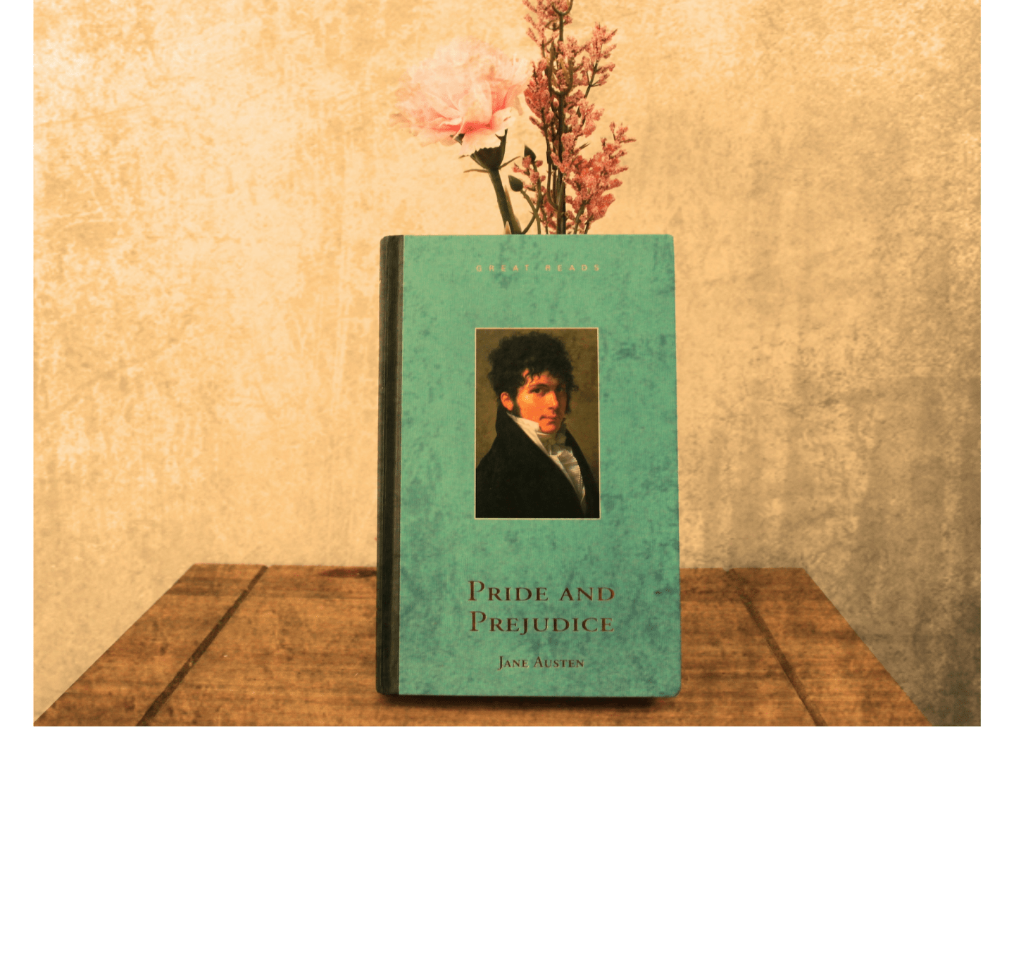 Reading the Classics: Pride and Prejudice