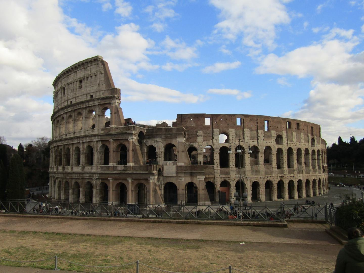 Planning A Trip To Rome – Some Essential Tips
