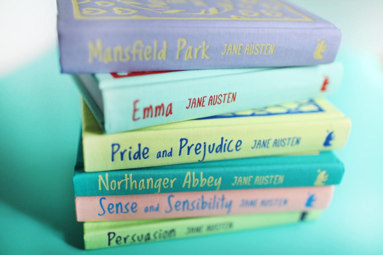 Reading the Classics: Emma
