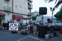 Musikfestival, Vallecrosia Blenda Blues Band