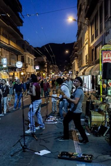 Musikfestival Vallecrosia