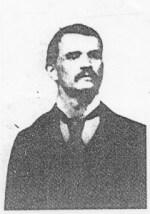 John Martin nel 1879