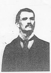 Italiani a Little Bighorn: John Martin nel 1879