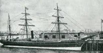 SS.Tyrian