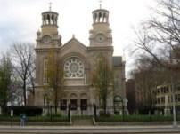 St. Raymond Church