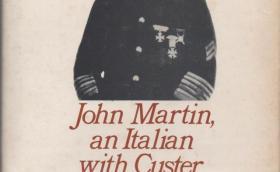 Frank Perfetti: John Martin