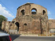 Tempio della Minerva Medica (Foto P.Petrocelli)