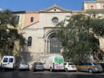 Chiesa di S.Antonio Abate (foto P.Petrocelli)