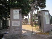 Ingresso Area Archeologica