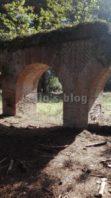 Tenuta Castelporziano: Acquedotto della Villa Imperiale