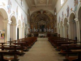 Chiesa di S.Prisca