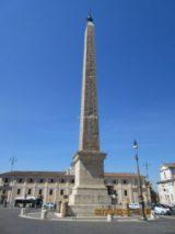 S.Giovanni: obelisco Thutmosis III