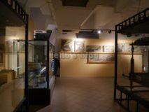 Centrale Montemartini: Sale di esposizione