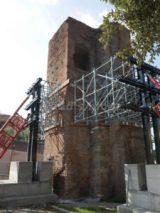 Arco di Dolabella: Resti dell'Acquedotto Neroniano