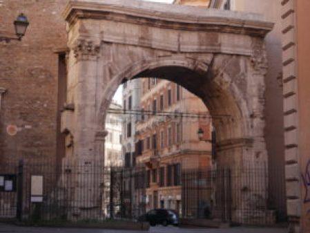 La Porta Esquilina