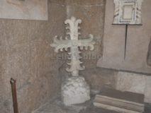 Tempio di Portuno: reperti vari