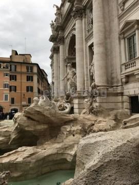 Acquedotto Vergine: Fontana di Trevi