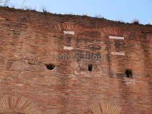 Ninfeo inglobato nelle Mura