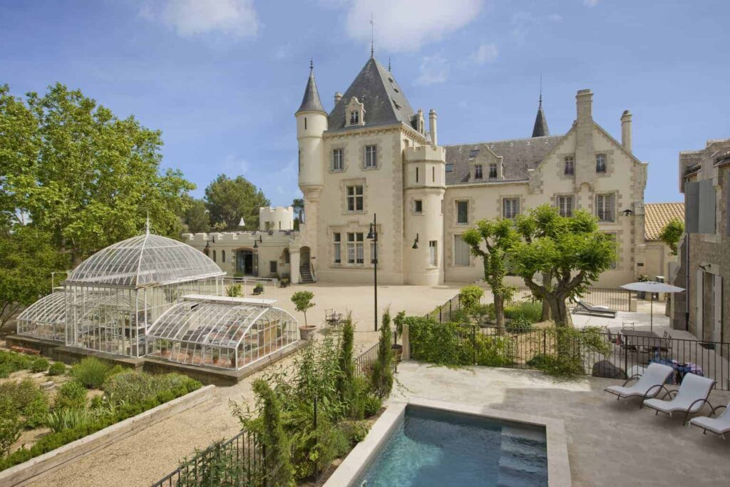 20 Dreamy Chateau Hotels In France To Add To Your Bucket List