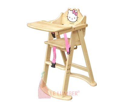 hello kitty high chair navy blue covers for weddings
