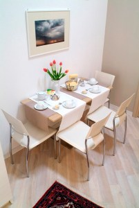 Interno | Le Lumie B&B | Modica