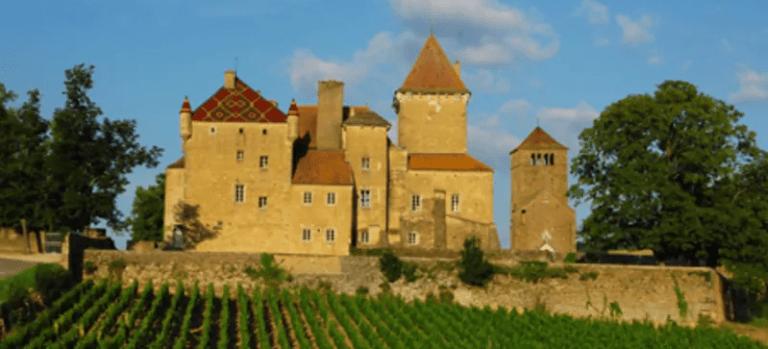 mariage Château de Pierreclos - animations mariage
