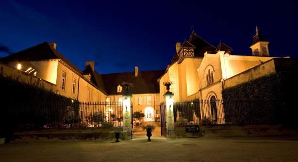 salle de mariage Château de Pizay - animation mariage