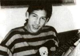 Interview du petit-fils de Che Guevara
